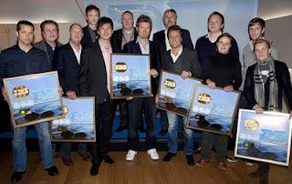 Mais um disco de ouro na Alemanha B780x450