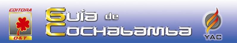 Guía de Cochabamba
