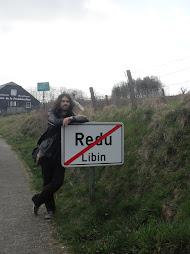 A Redu (booktown), Valonia, Bèlgica (2009)