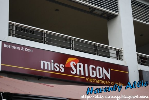 Ms. Saigon Restaurant