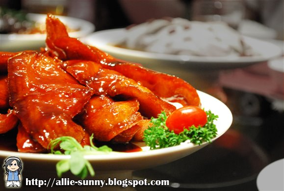 Shanghainese Smoked Fish