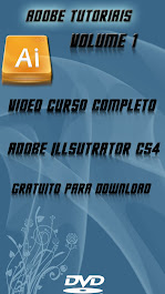 DVD Illustrator Cs4 VOL.1