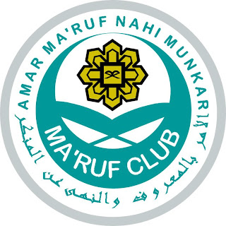 MAARUF CLUB IIUM