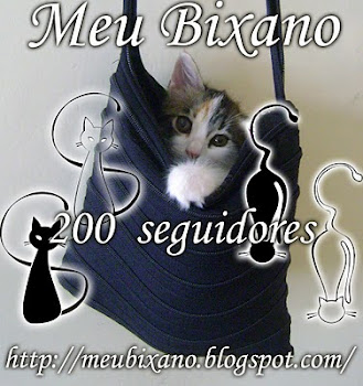 Parabéns Meu Bixano!!