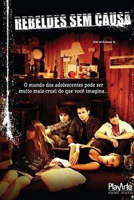 Rebelde Com Causa Dublado 2010