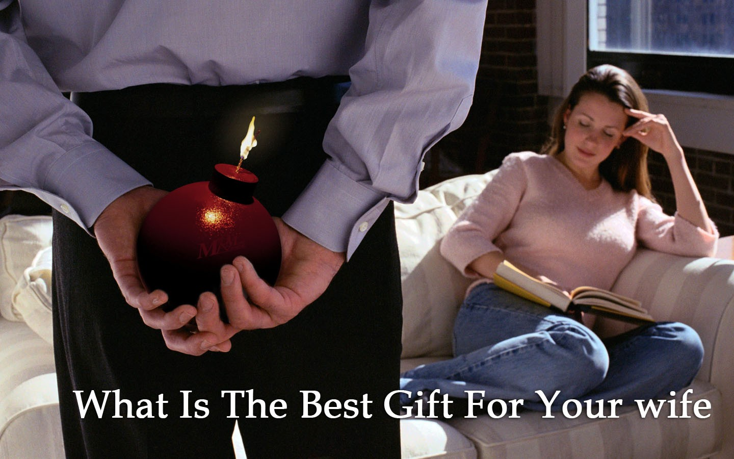 Funny peoples for Top 10 gifts for wife
