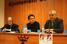 ACTE SOLIDARITAT AMB GAZA