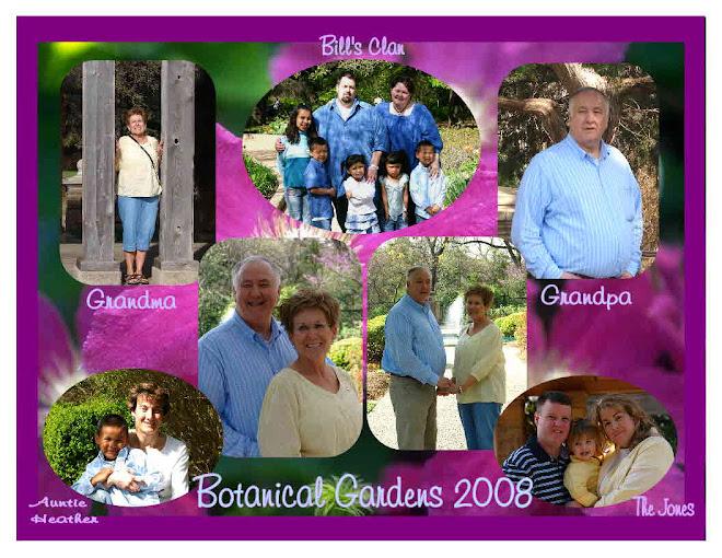 Botanical Gardens 2008