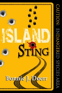 Island Sting Cover