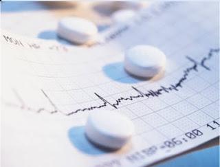 Télécharger tous les cours de cardiologie - ECG et comprimés