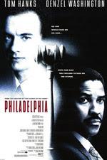 Film à theme medical - medecine - Philadelphia (Fr: Philadelphia (d'après une histoire vraie))