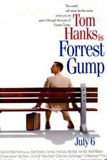 Film à theme medical - medecine - Forrest Gump (Fr: Forrest Gump)