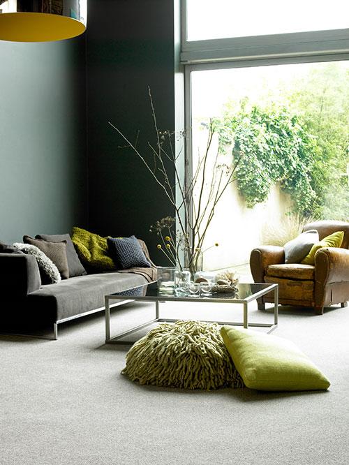 Bekend Interieur Groen Grijs QY45 | Belbin.Info