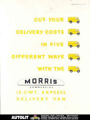 Morris Ad 3