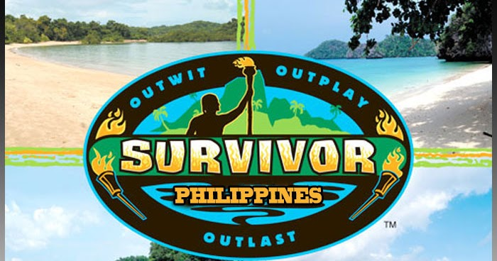 Survivor Philippines: Celebrity Showdown | Survivor Wiki ...