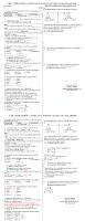 9.sinif fizik 1.dAi??nem 1.yazili sorulari ve cevaplari