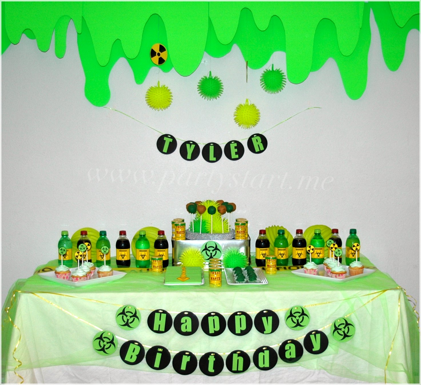good looking ideas for 10 year old birthday party at home. Pamela Smerker Designs Hazardous Teen Birthday Real Party  crafts for 10 year olds Generous Ideas For Year Old Boys At Home Pictures
