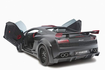 Lamborghini Victory II