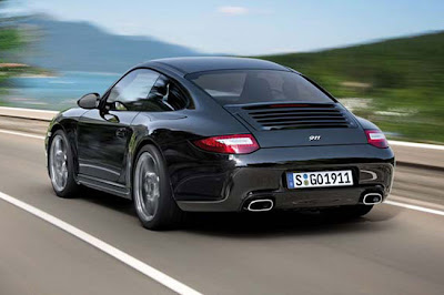 911 black edition