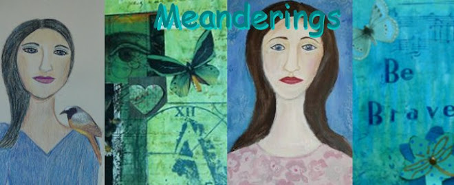 Meanderings