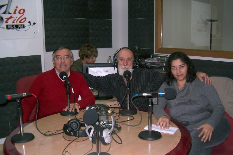 FOTOGRAFIAS DEL EQUIPO DE UNIVERSO 3000