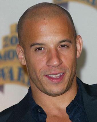 picture of vin diesel twin brother. vin diesel body pictures