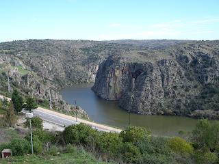 RINCONES DE VIAJE: LOS ARRIBES DEL DUERO