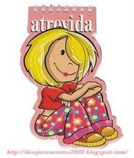 ATREVIDA!