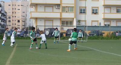 Encontro com Vitória FC II