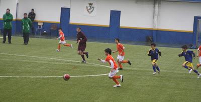 Escolas B:Quintajense IX