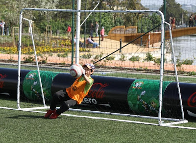 Escolas B: Taça Academia Sporting II