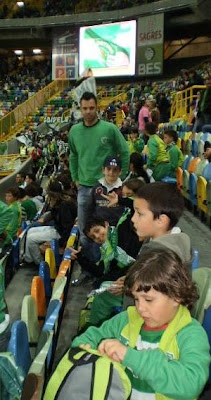 Sporting-Rio Ave II