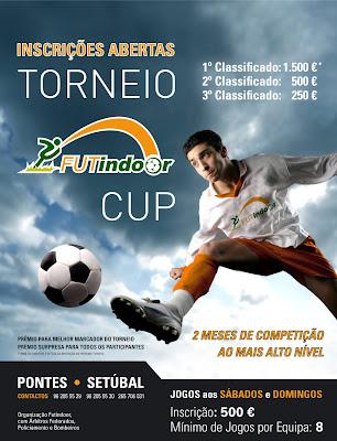 FUTindoor CUP
