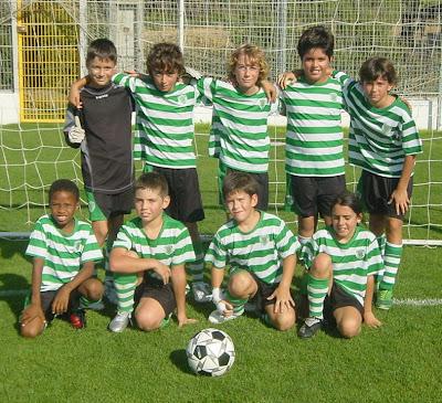 Encontro com Palmelense FC II