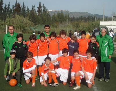 Escolas A: Vitória FC I