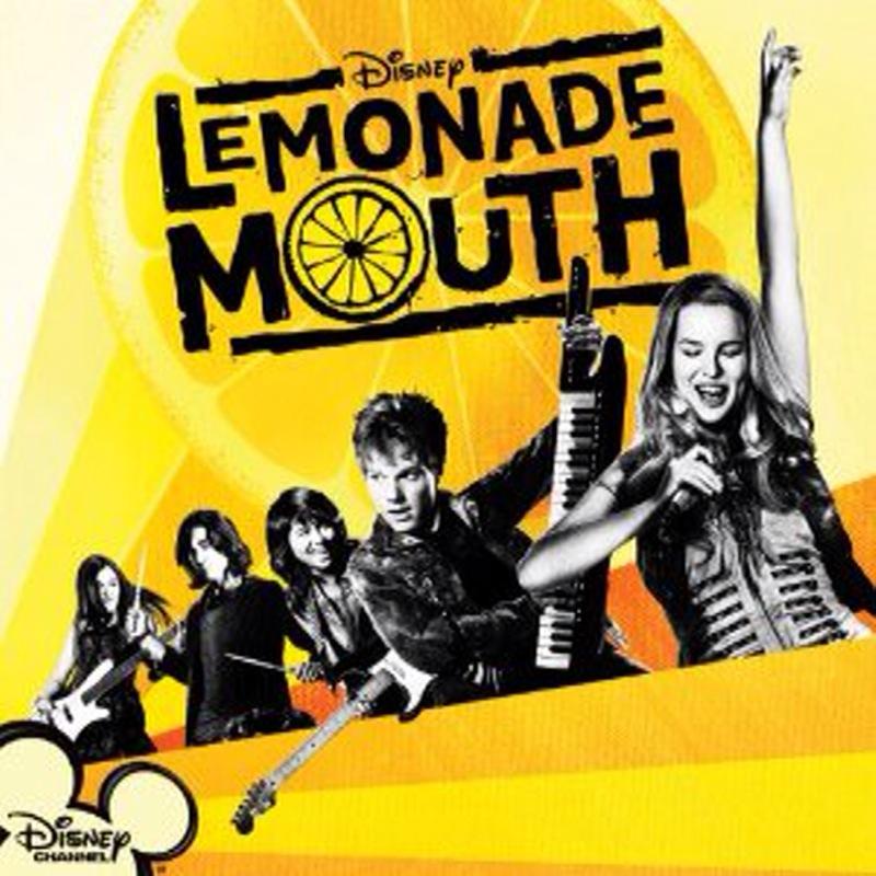 Lemonade Mouth (Limonada De Suerte) (2011)