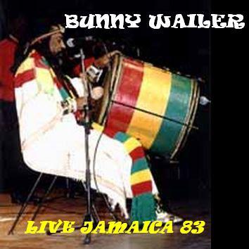 bunny wailer live reliquias del reggae bunny wailer live ...