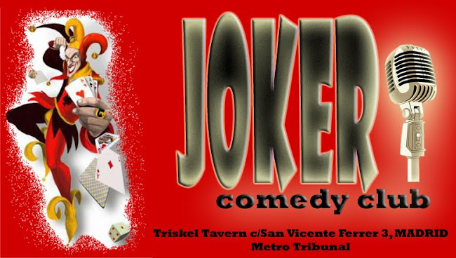 Joker Comedy Club
