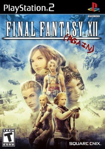 final fantasy xii ps2 Abi Titmuss nude