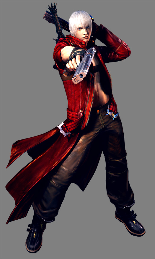 The Backlog: Devil May Cry 2 - Devil May Let You Down