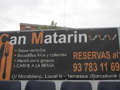 Can Matarín
