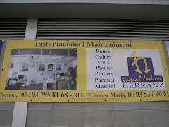 Instal·lacions i Manteniment HERRANZ