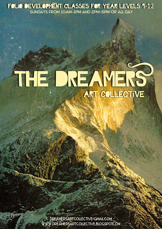 The Dreamers Art Collective