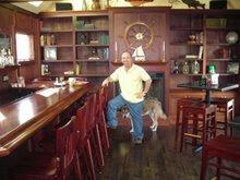 Steve Devlin, Owner