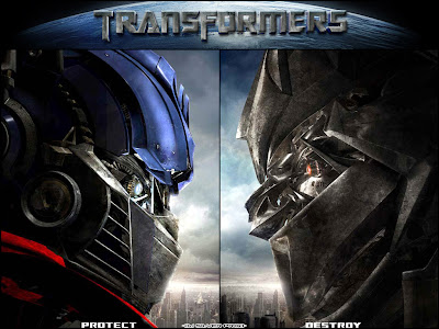 Wallpaper4xp-Transformer