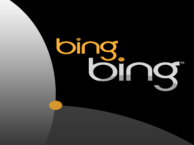 simple and cool Bing Browser