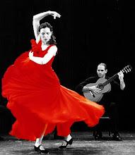 música y danza flamenca