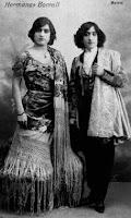 Las Raíces del Flamenco en Cataluña