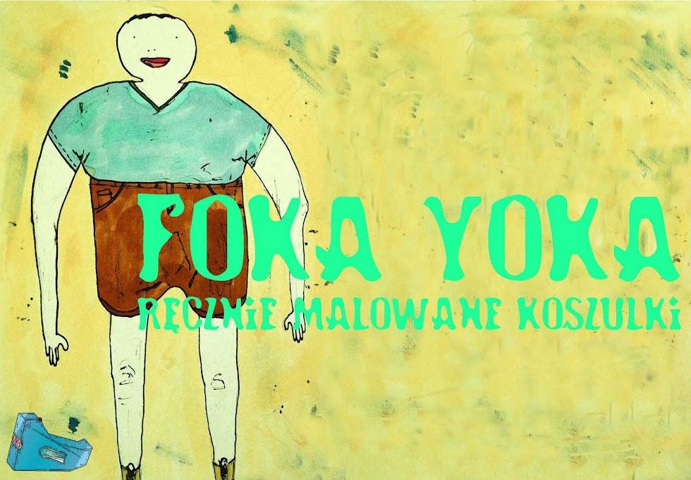 Foka Yoka