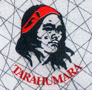 Bandoleros, bandidos, sheriff, indios, etc. - Página 5 Tarahumara